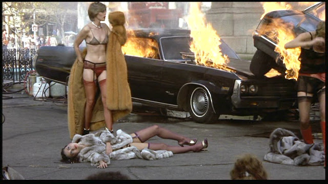 Moviefied S Top Five New York City Movies From The 70s