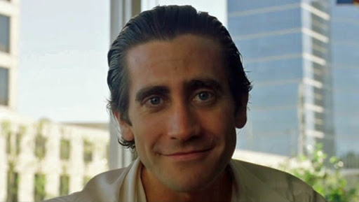 Jake Gyllanhaal in Nightcrawler
