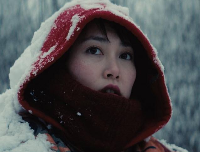 Rinko Kinkuci in Kumiko, Treasure Hunter
