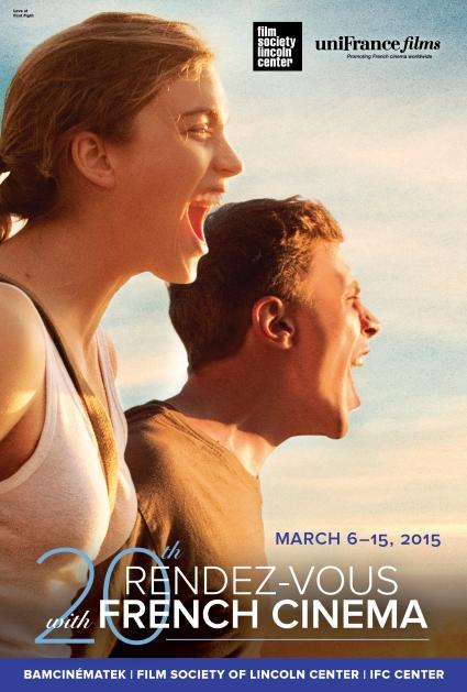 RDV 2015 poster - 27x40