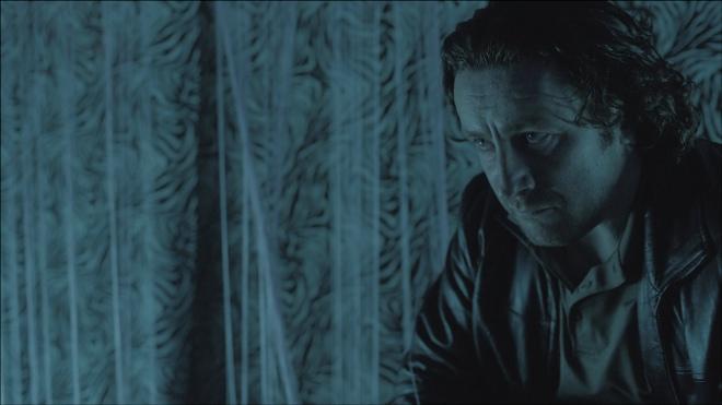 Peter Ferdinando as Michael Logan in Hyena Courtesy Tribeca Film