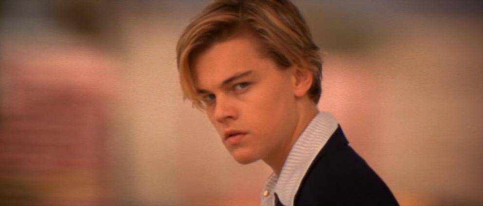 Movie-Still Monday: Romeo + Juliet (1996)