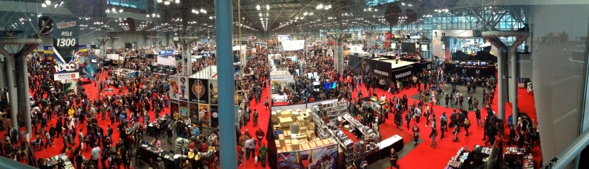 New-York-Comic-Con-2013-Panoramic-View-of-Floor