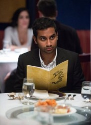 "Aziz Ansari in ""Master of None"""