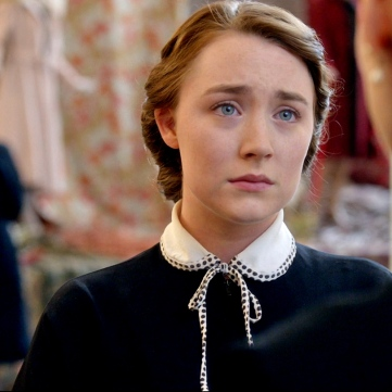 Saoirse Ronan in Brooklyn