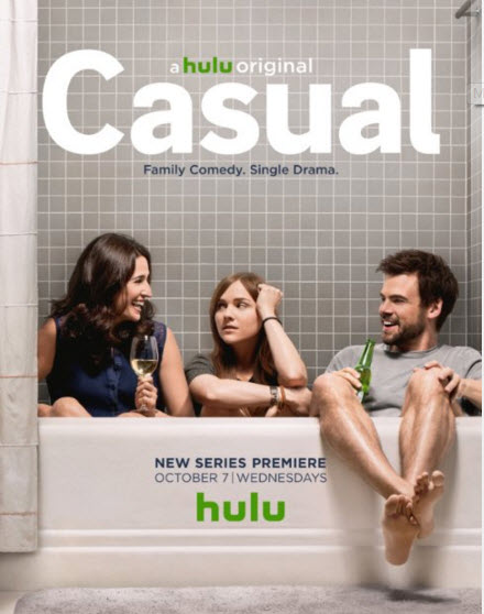 """Casual"""