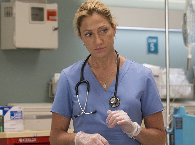 Falco - Nurse Jackie