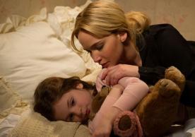 Jennifer Lawrence in Joy