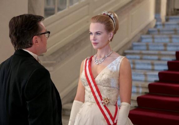 Kidman - Grace of Monaco