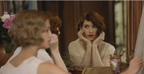Redmayne - Danish Girl