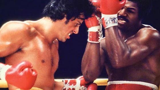 Rocky II a