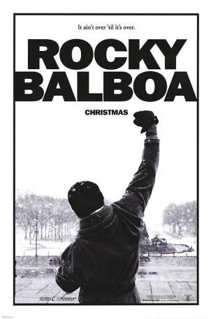 Rocky VI d