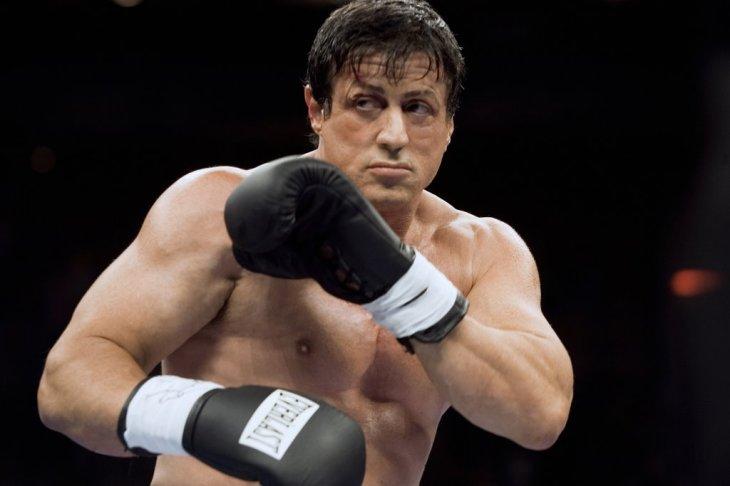 Rocky VI