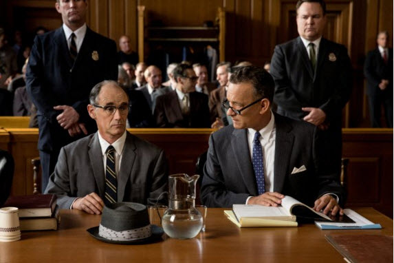 Rylance - Bridge of Spies