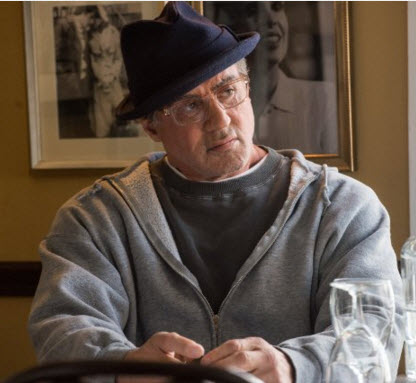 Stallone - Creed
