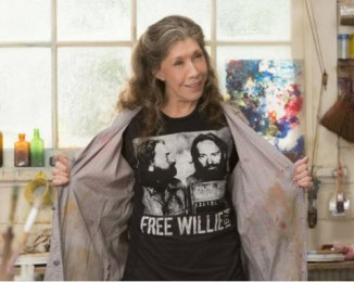 """Lily Tomlin in """"Grace and Frankie"""""""