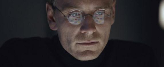 Fassbender - Steve Jobs