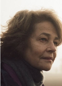 Charlotte Rampling in 45 Years