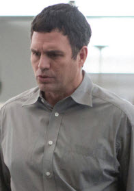 Mark Ruffalo in Spotlight
