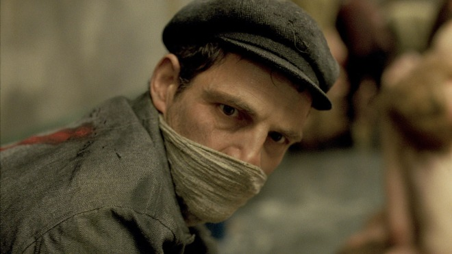 Son of Saul 3