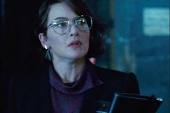 Kate Winslet in Steve Jobs