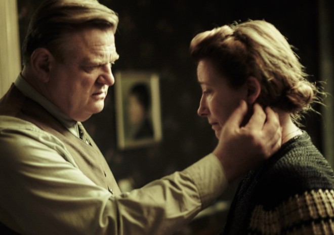 Brendan Gleeson, Emma Thompson, Alone in Berlin