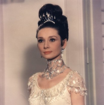 Audrey Hepburn - Fair Lady