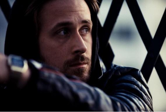 Ryan Gosling - Valentine