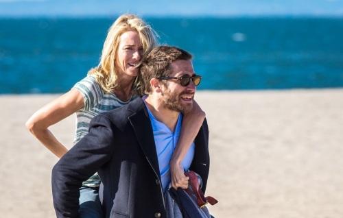 Naomi Watts & Jake Gyllenhaal