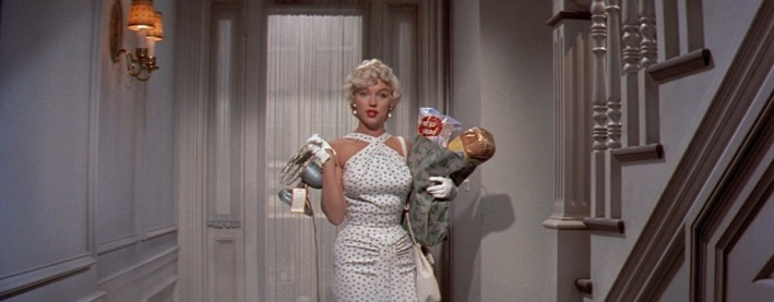 The Seven Year Itch 1