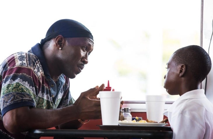 Mahershala Ali, Moonlight