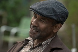 Denzel Washington, Fences