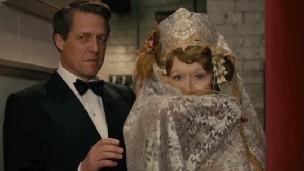 Hugh Grant, Florence Foster Jenkins
