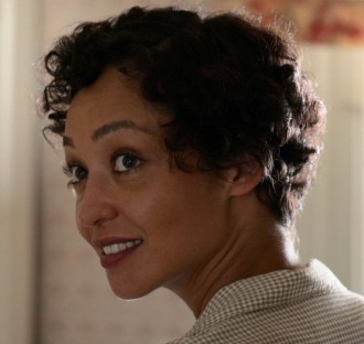 Ruth Negga, Loving