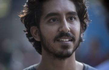 Dev Patel, Lion