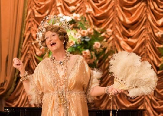 Meryl Streep, Florence Foster Jenkins