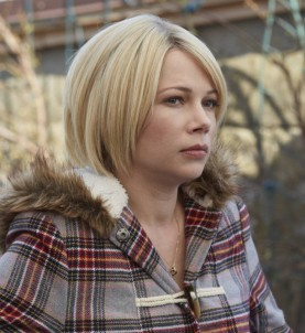 Michelle Williams, Manchester by the Sea