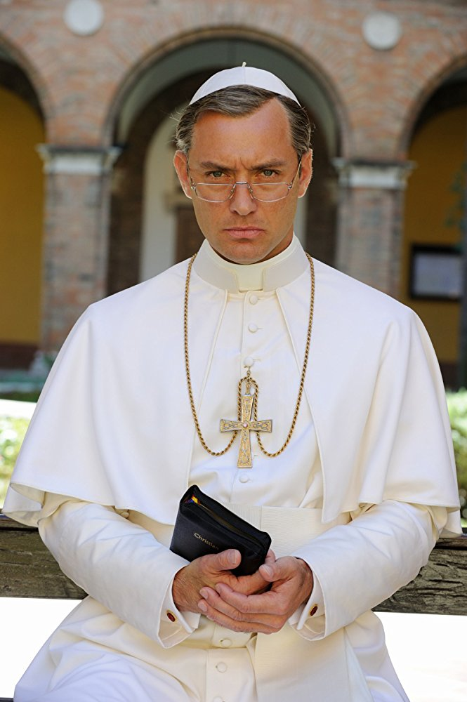 Law - Young Pope