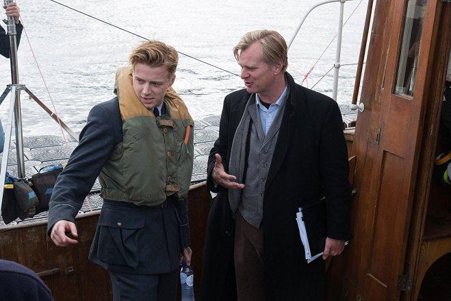 Nolan - Dunkirk