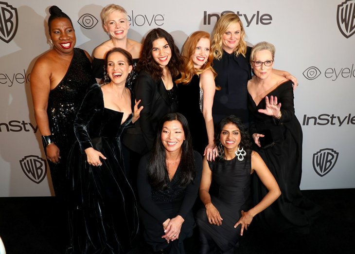 Actresses and Activists