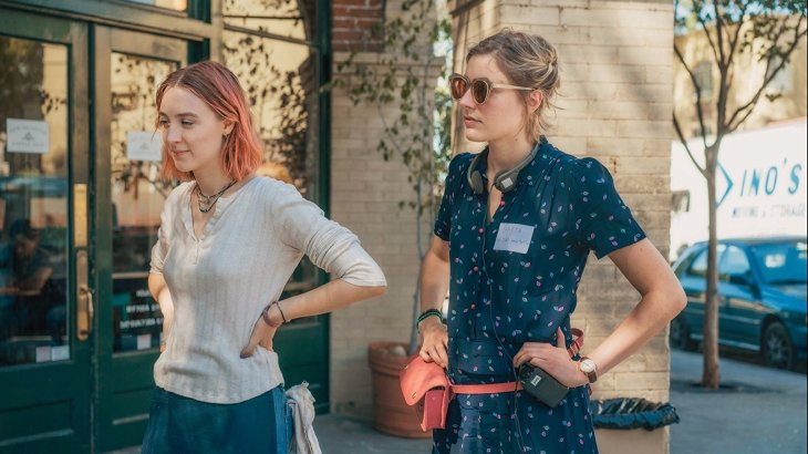 Gerwig - Lady Bird