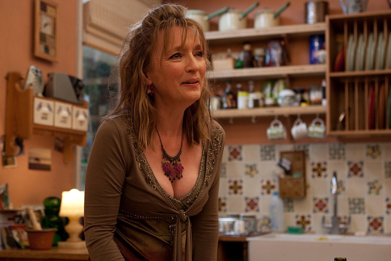 Movie-Still Monday (on Tuesday) Oscar Edition: Lesley Manville