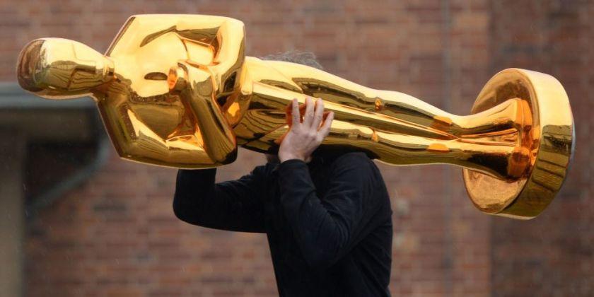 Carry and Oscar