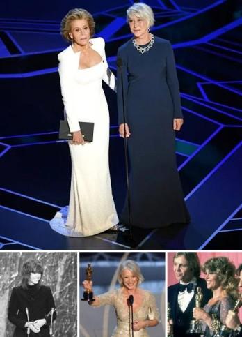 Fonda and Mirren 2