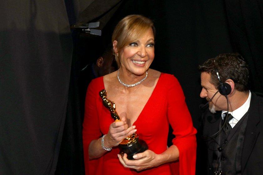 Janney - Oscars
