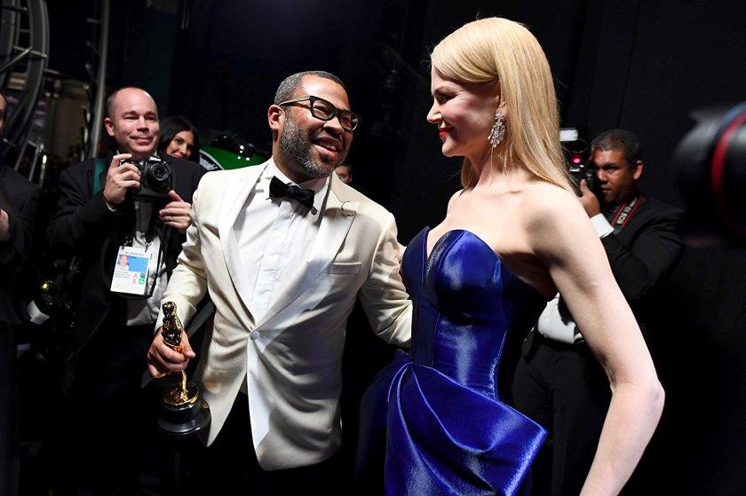 Peele - Oscars