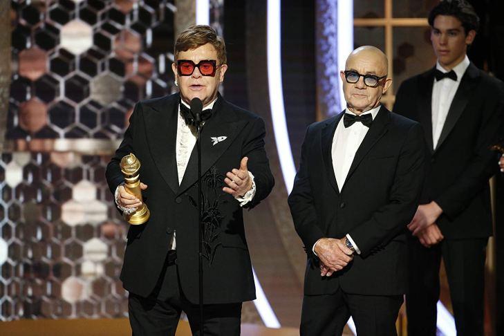 Elton John GG