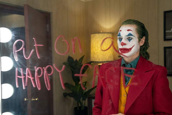 Joker ON