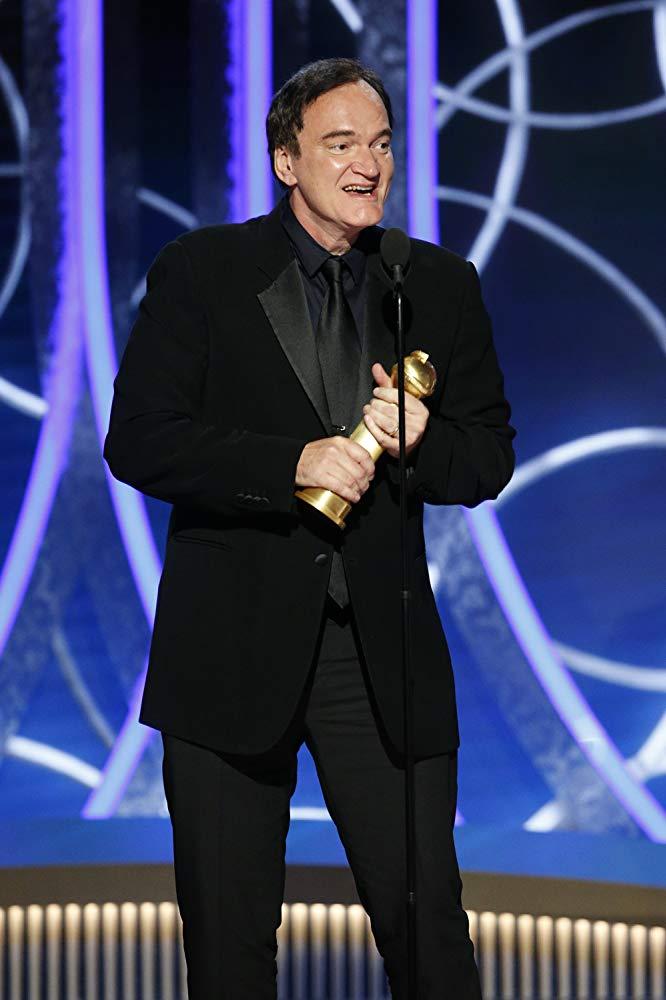 Tarantino GG