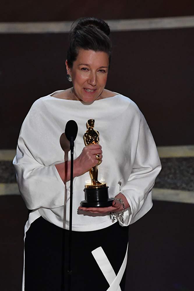 Costume Oscar